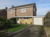 3 bed Detached house for sale in Cerdic Close, Chard