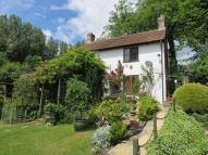 Detached property for sale in Combe St. Nicholas, Chard