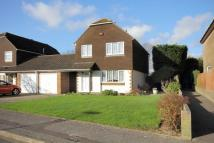 Detached house for sale in Tangmere Close...
