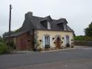 Cottage for sale in Berrien, Finistère...