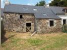 Stone House in Plouyé, Finistère...