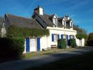 3 bed house for sale in Cléden-Poher, Finistère...