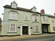 Apartment in Mill Street, Mildenhall...