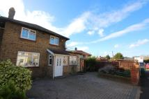 semi detached property to rent in Edgeworth Road, London...