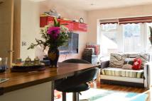 6 bed End of Terrace property for sale in Barge House Road, London...