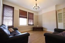 Flat in Clive Road, London, SE21