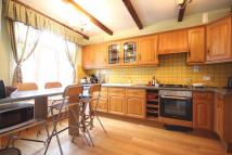 Detached home in Firs Close, London, SE23