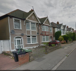semi detached property to rent in Bellingham Road, London...