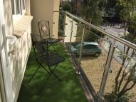 Apartment to rent in Sea Road, Bournemouth...