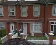 Terraced house in Abinger Road, BN41