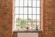 Flat to rent in Victoria Mill, Derby