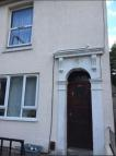 Derby Road End of Terrace house to rent
