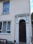 Flat to rent in Derby Road, Southampton...