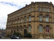 Flat to rent in Station House Batley WF17