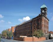 2 bed Apartment in Victoria Mill...