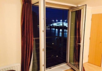 1 bedroom Apartment to rent in Millennium Drive, London...
