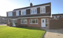 Hawkwood Close semi detached property to rent