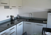Apartment to rent in Alma Terrace, York...