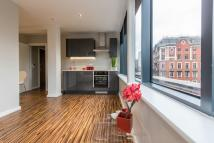 2 bed new Apartment in Princess Street...