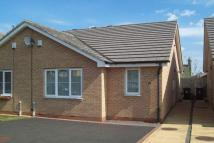 1 bed Bungalow in Briarvale, Monkseaton