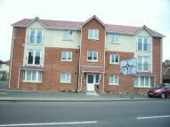 Queens Court Flat to rent