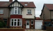 5 bedroom semi detached property in Brighton Grove...