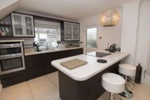 Link Detached House for sale in Rhode Close, Keynsham...