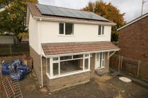 3 bedroom new house in Cherwell Road, Bristol