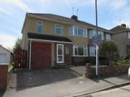 4 bed semi detached house for sale in Dunster Road, Keynsham