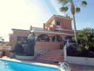 4 bedroom Detached Villa in Benalmadena, Malaga...