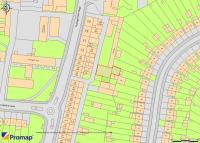property for sale in SITE AT REAR OF 337 VICARAGE FARM ROAD, HOUNSLOW, MIDDLESEX