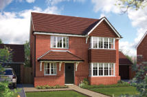 4 bed new house in Withybed Lane, Inkberrow...