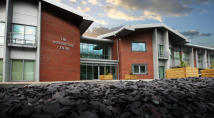 property to rent in 107 The Innovation Centre, Ebbw Vale, NP23 8XA