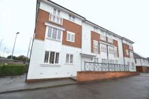 Flat in Wicketts End, Whitstable