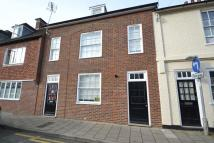 4 bedroom Terraced home to rent in Victoria Row CT1 1LP