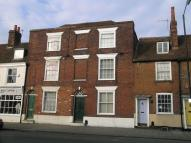 Flat to rent in Wincheap, Canterbury