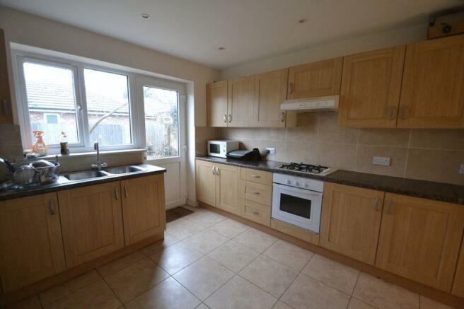 2nd view kitchen