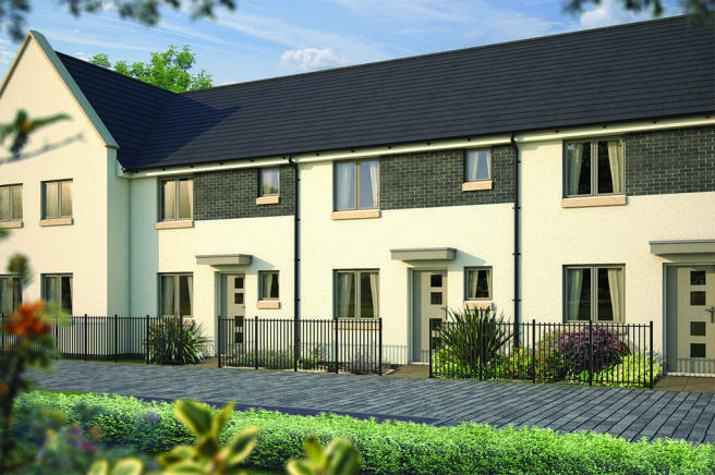 Patchway new homes for sale - Primelocation