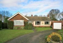 Detached Bungalow for sale in Alban Square, Martlesham...