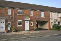 Terraced property for sale in Pine Close, Rendlesham...