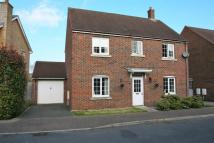 Pine Close Detached house for sale