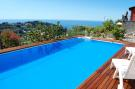 4 bedroom Detached Villa in Liguria, Imperia...