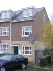 Town House for sale in The Crescent...