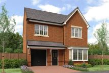 4 bed new home in Benridge Park, Blyth...