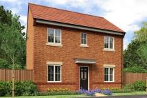4 bedroom new property in Benridge Park, Blyth...