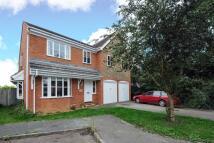 Detached house for sale in Watermead, Aylesbury