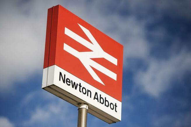 new homes newton abbot