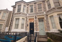 Terraced property in Derry Avenue, Plymouth