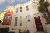 Apartment in Pentyre Terrace, Plymouth