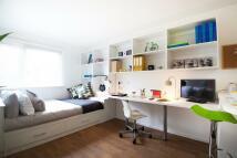 St Studio flat